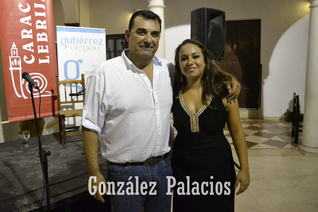 Maridaje Vino González Palacios (1)