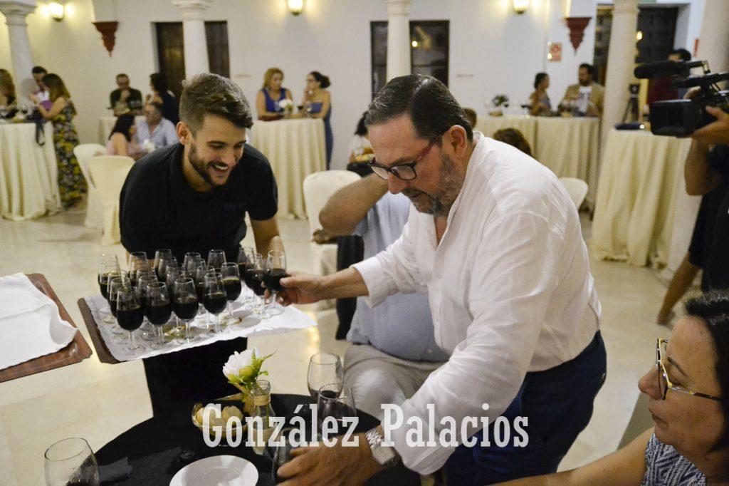 Maridaje Vino González Palacios (14)