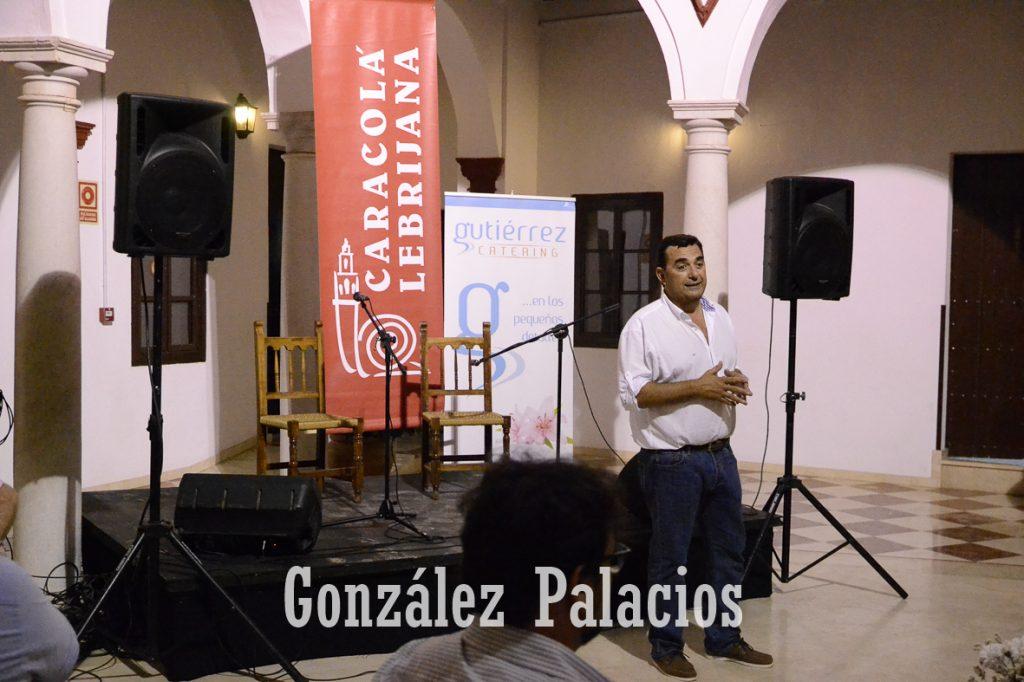 Maridaje Vino González Palacios (2)
