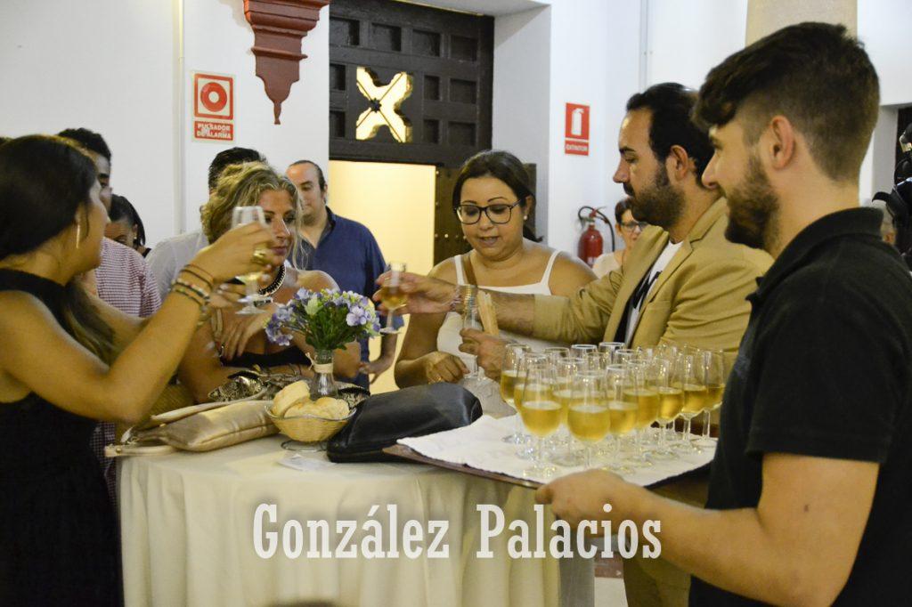 Maridaje Vino González Palacios (3)