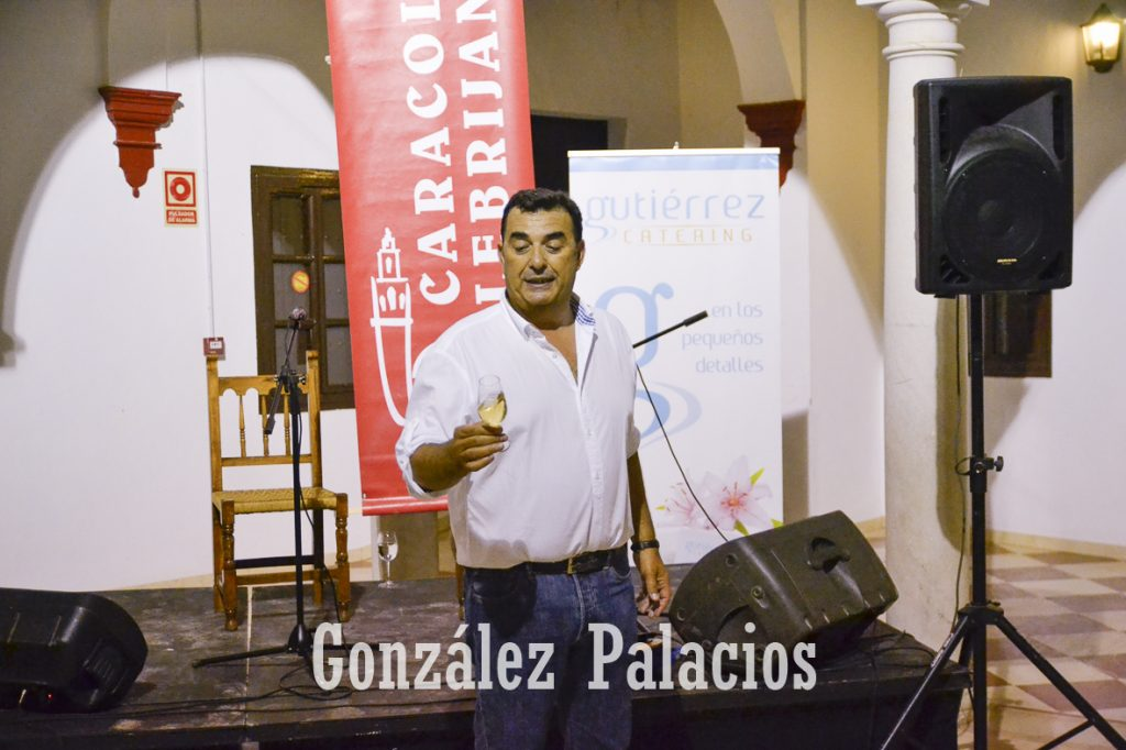 Maridaje Vino González Palacios (5)