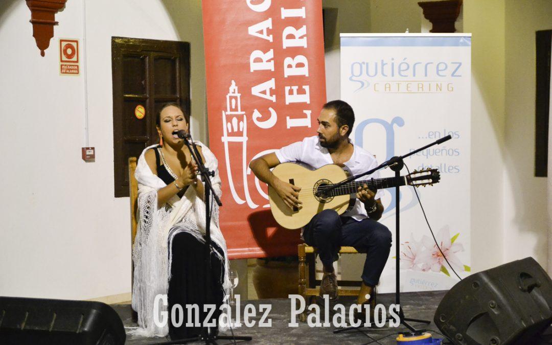 Maridaje Flamenco entre vinos y cantes de Lebrija