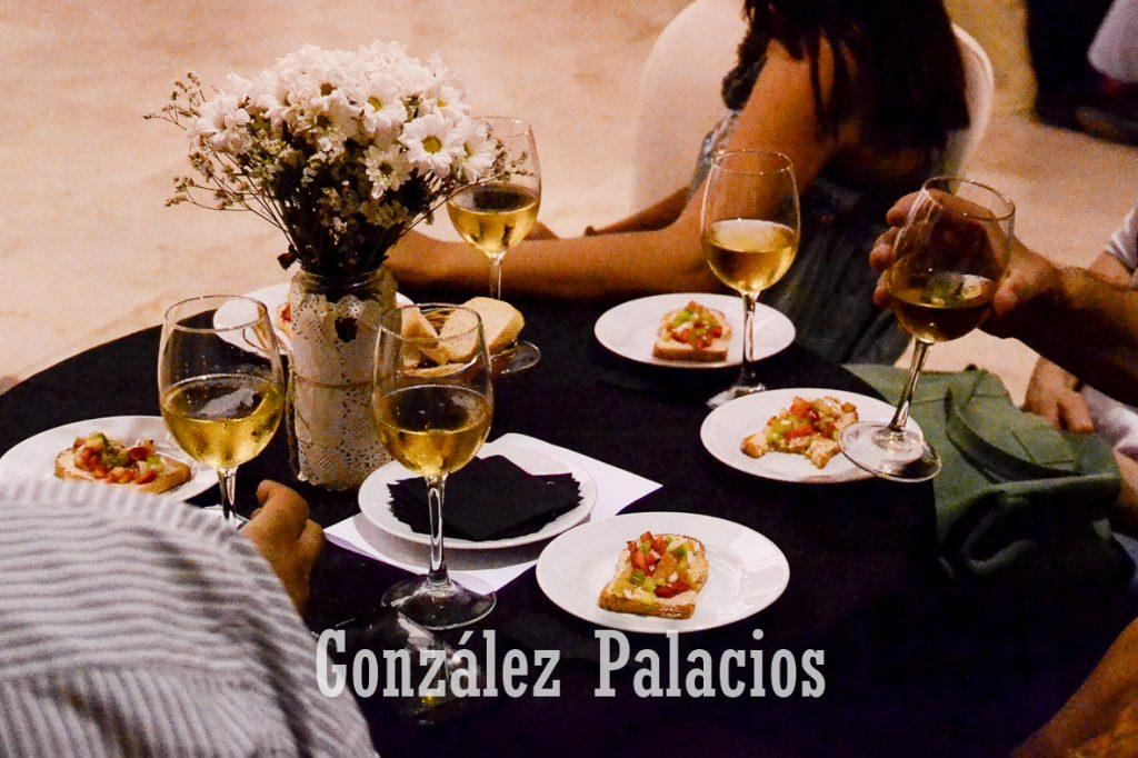Maridaje Vino González Palacios (8)