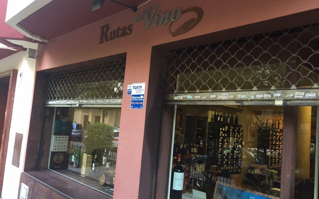 Tiendas y Abacerias de Sevilla donde encontrar vinos de Sevilla y otros manjares