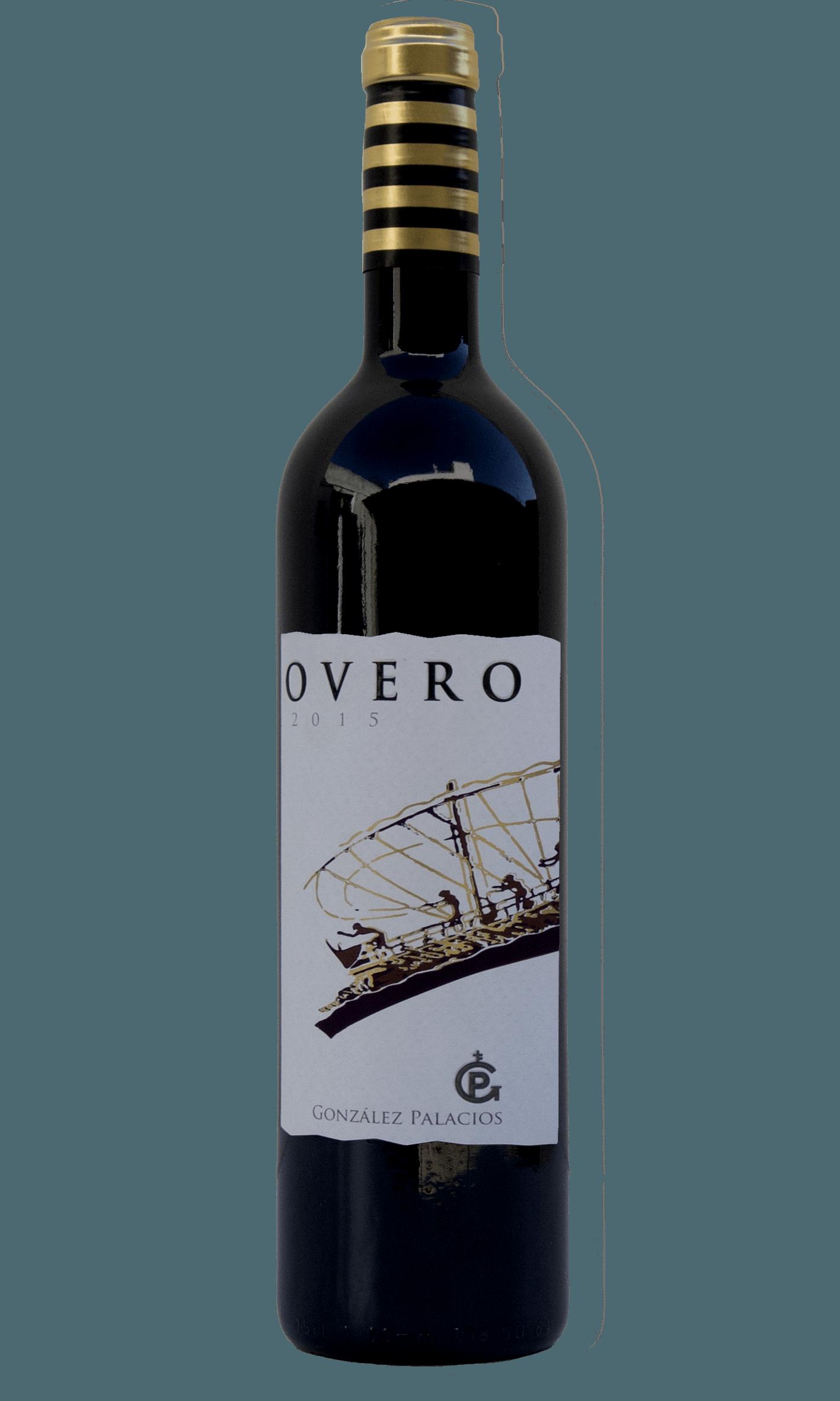 Overo Red Wine